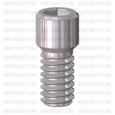 Винт, совместимый с Dentium Implantium Multi-Unit 4.5