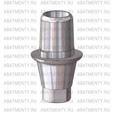 Титановое основание, совместимое с ASTRA TECH 4.5/5.0
