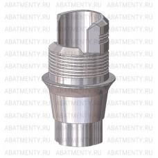 Титановое основание аналог GEO для угловой отвертки, совместимое с DIO SM RP