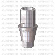 Титановое основание со скосами, совместимое с ASTRA TECH 4.5/5.0