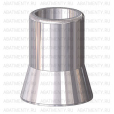 Титановое основание / колпачок, совместимый с ANKYLOS Multi-Unit