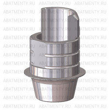 Титановое основание аналог ARUM для угловой отвертки, совместимое с NobelActive NP