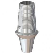 Титановое основание аналог конусных GEO, совместимое с ASTRA TECH 3.5/4.0