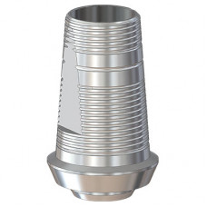 Титановое основание аналог конусных GEO, совместимое с XiVE 3.4