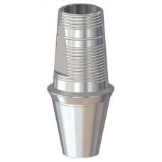 Титановое основание аналог конусных GEO, совместимое с ASTRA TECH 4.5/5.0