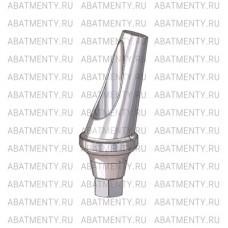 Абатмент угловой, совместимый с Osstem Mini