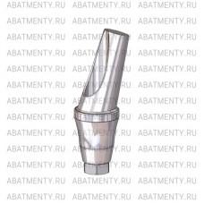 Абатмент угловой, совместимый с Osstem Regular