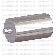 Pre-milled абатмент D=11.5 мм для холдеров ОРТОС, ADM, MEDENTiKA и станков Imes-Icore, совместимый с C-Tech BL 5.0