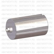 Pre-milled абатмент D=11.5 мм для холдеров ОРТОС, ADM, MEDENTiKA и станков Imes-Icore, совместимый с CSM Implant