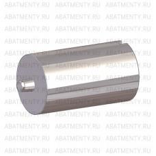 Pre-milled абатмент D=11.5 мм для холдеров ОРТОС, ADM, MEDENTiKA и станков Imes-Icore, совместимый с ROOTT