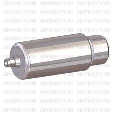 Pre-milled абатмент D=10 мм для холдера ARUM и станков ARUM, совместимый с ICX