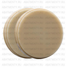 PMMA диск 25 мм А2