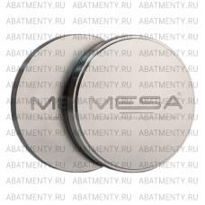 Кобальт-хромовый диск 8 мм без уступа