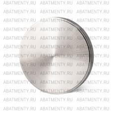 Титановый диск 25 мм Ti с уступом