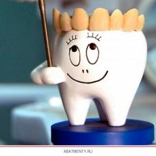 Поздравляем с Днем стоматолога!